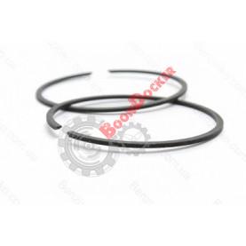 Кольцо поршневое STD комплект 2 шт на Tohatsu 18 350-00011-0