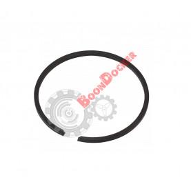 Кольцо поршневое верхнее +0.50 mm Tohatsu 9.9-15 3G2-00014-0 OEM