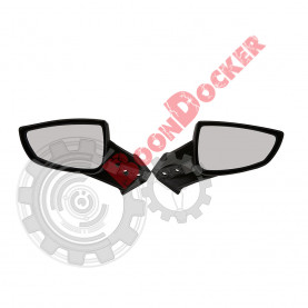 715002353 Зеркала комплект  Outlander G2 715002353