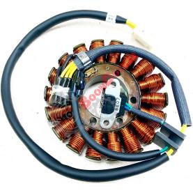3007-231 Статор магнето генератора для снегоходов Arctic Cat Bearcat Z1XT/TZ1/M1100 3007-231