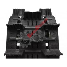 504153786 Гусеница 165-15-3,0 Powder Max SUMMIT G4  зацеп 7,6 см 504153786