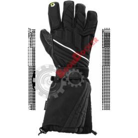 Перчатки Cubrick II, черные, размер XXL