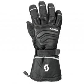 Перчатки AC Premium GTX черные, размер XL