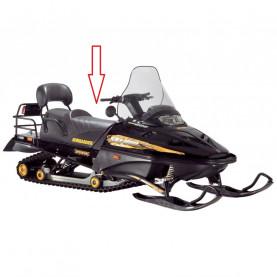 Чехол для сиденья водителя (ремкомплект А) снегохода Ski-Doo/Lynx YETI