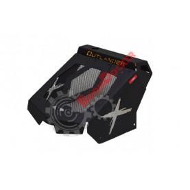 Вынос радиатора на Can-Am Outlander G2