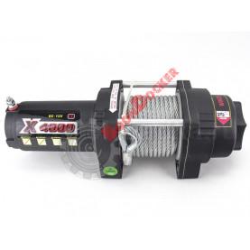 000002083 Лебедка для квадроцикла MW X4000 (1800кг)