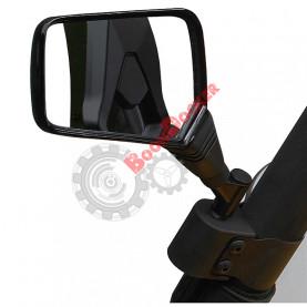 715001192 Зеркало левое для Side-by-Syde квадроцикла Maverick, Commander 715001192