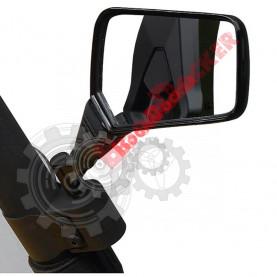 715001418 Зеркало правое для Side-by-Syde квадроцикла Maverick, Commander 715001418