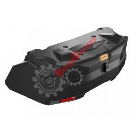 304NEW Кофр GKA R304 Tesseract 100 литров задний черный универсальный для квадроциклов 8050/R304/715001842