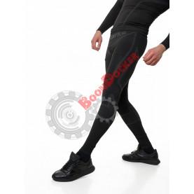 Кальсоны мужские STARKS Coolmax Ice-cold, черные, размер XL-XXL