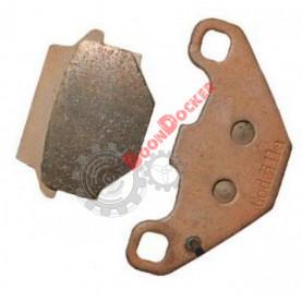 FA083 Колодка тормозная передняя задняя комплект для квадроциклов Stels LEOPARD FA083