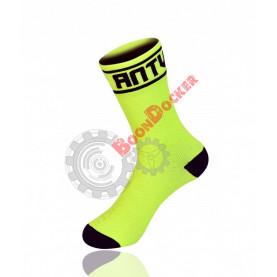 Носки «Antu» Thermo Waterproof размер S (36-38) желтый (CY001-H)