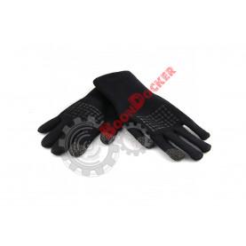 Перчатки Thermo AG601 Waterproof, черные размер L
