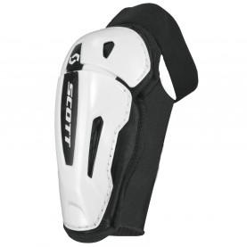 Защита локтей SCOTT Elbow Guards Commander размер L/XL, цвет белый/черный SC_232322-0001016