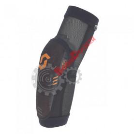 Защита локтей SCOTT Elbow Guards Softcon размер XL, цвет черный SC_268450-0001009, SC_273450-0001009