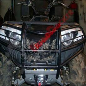 Бампер передний усиленный Yamaha Grizzly 550-700