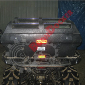 Бугель Yamaha Grizzly 550-700