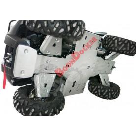 444.8501.2 Комплект защиты для SMC Jumbo 700 MAX 444.8501.2