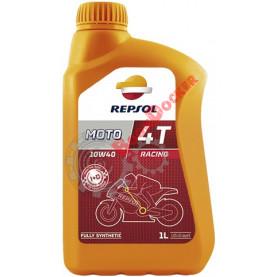 Масло моторное синтетическое REPSOL MOTO RACING 4T 10W40 1 литр