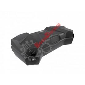 F103 Кофр GKA ULTRA 91 литр передний задний черный универсальный для квадроциклов