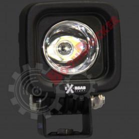 PRO 125 фара светодиодная PRO 125
