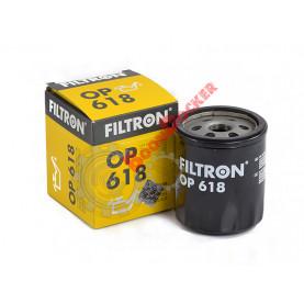 OP618 Фильтр масляный OP618/W712/83/69J-13440-03
