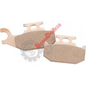FA317R Колодка тормозная передная правая комплект для квадроциклов Can-Am Outlander G1 705600349, 9CR6-0812A0