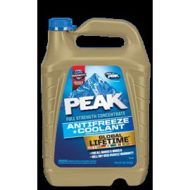 000000757 50/50 Охлаждающая жидкость PEAK Life Time 10л.