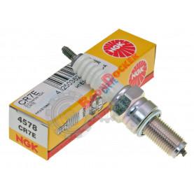 Свеча зажигания NGK для квадроциклов Kawasaki Teryx/Brute Force 650/750/Baltmotors Jumbo 700 CR7E/4578/92070-1209