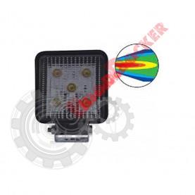 Фара светодиодная SL-1210 A (15W)