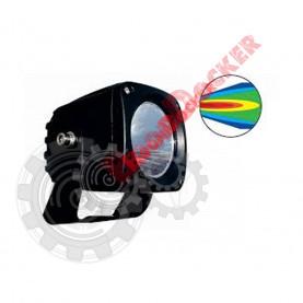 Фара светодиодная SL-1237 A (1410A) (10W)