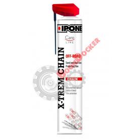 800647 Смазка цепи спрей IPONE X-Trem Chain OFF-Road 250 ml