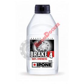 800312 Тормозная жидкость IPONE BRAKE DOT 4 500 ml