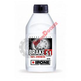 800313 Тормозная жидкость IPONE BRAKE DOT 5.1 500 ml