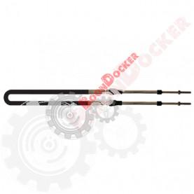 кабель газ-реверс С8 14
