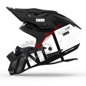 Шлем 509 Altitude Fidlock Blacklist размер M F01000200-130-004