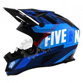 Шлем 509 Altitude Fidlock Particle Blue размер L F01000200-140-201