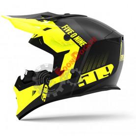 Шлем 509 Tactical Hi-Vis размер XL F01001000-150-502
