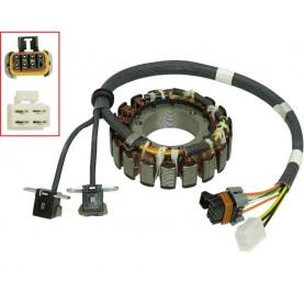 SM-01369 Cтатор генератора Polaris RMK/PRO-RMK AXYS SM-01369 4013413, 4014958