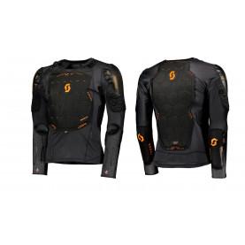 Защита тела SCOTT Jacket Protector Softcon 2 , черная, размер XL SC_263265-0001009