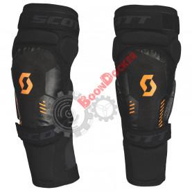 Защита коленей Knee Guards Softcon2, черная, размер XL SC_263267-0001009, SC_273071-0001009