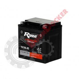 YIX30LBS Аккумулятор R-DRIVE External HD YIX30LBS-PW (165*125*175)