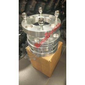 Проставка колес Can-Am 4*137, 2.5 см  комплект из 4-х штук