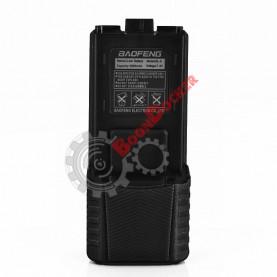 Аккумулятор для рации Baofeng, черный, BL-5-3800, UV-5R