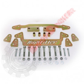 63-69124 Лифт кит HighLifter Can-Am Outlander G2 800-1000 63-69124
