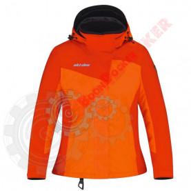 Куртка женская Muskoka теплая с капюшоном 4407590412 (р-р S)