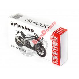 DXL 4200 Сигнализация для квадроцикла PANDORA DXL4200