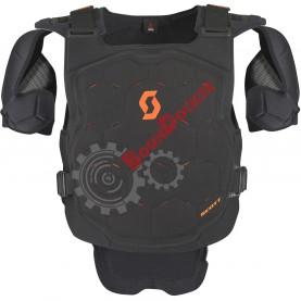 Защита тела SCOTT Body Armor Protector Softcon 2 , черная, размер M-L SC_273069-0001017