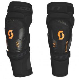 Защита коленей Knee Guards Softcon2, черная, размер L SC_273071-0001008, SC_263267-0001008
