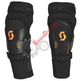 Защита коленей Knee Guards Softcon2, черная, размер XL SC_273071-0001009
